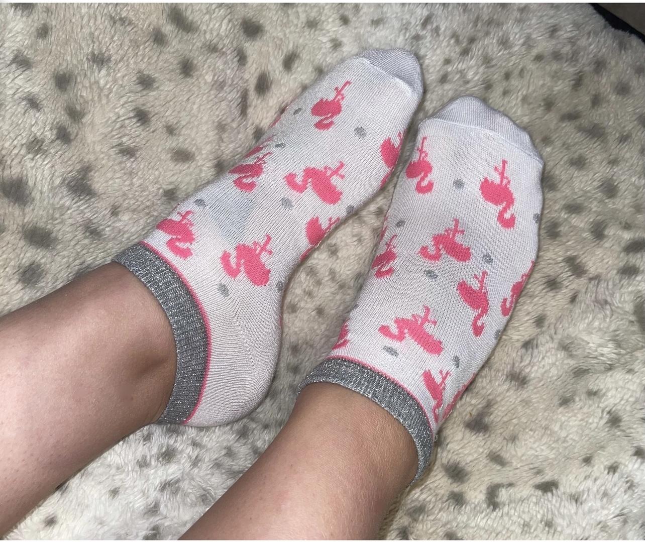 Duft Socken